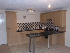 2 bed flat to rent in Nelson Court, Carlisle CA2