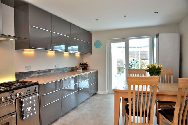 3 bed detached house for sale in Twinter Bank, Holme, Carnforth