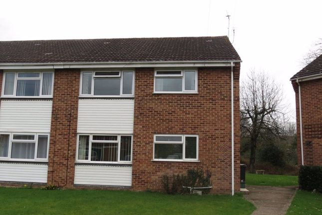 Thumbnail Maisonette to rent in Overbrook Close, Gloucester