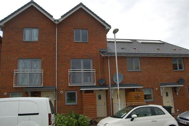 Thumbnail Property to rent in Drummond Grove, Willesborough, Ashford
