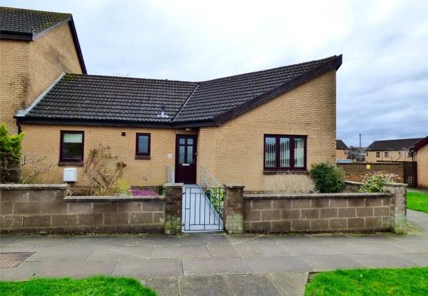 Thumbnail Bungalow to rent in Central Avenue, Gretna, Dumfries And Galloway