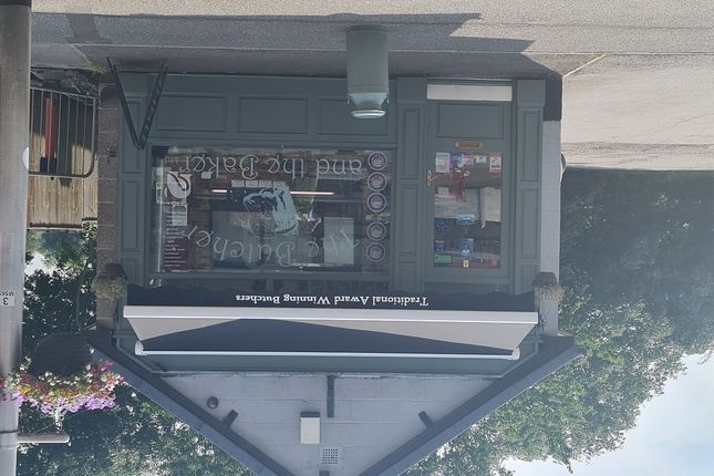 Thumbnail Retail premises for sale in Main Street, Castleford