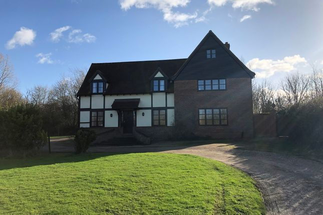 Detached house for sale in Beckingham Road, Great Totham, Maldon