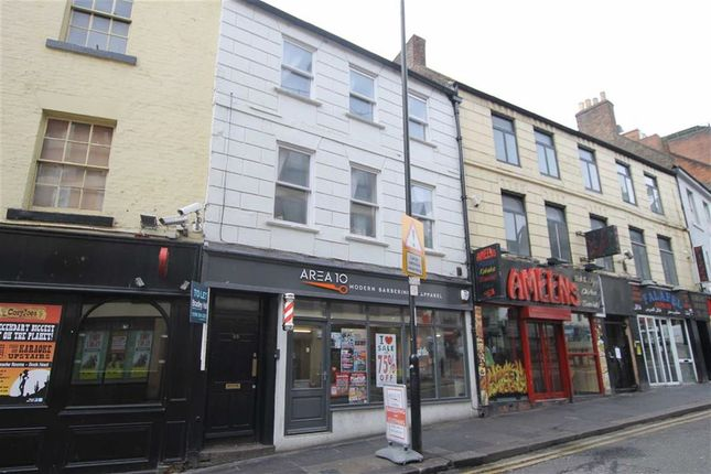 Thumbnail Flat for sale in Groat Market, City Centre