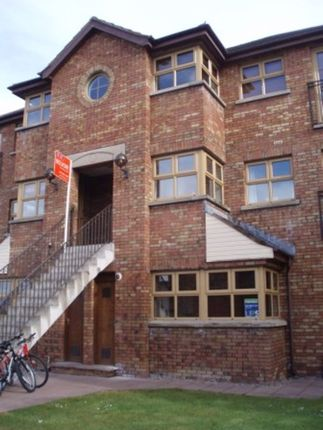 Thumbnail 2 bed flat to rent in Forest Grove, Belfast