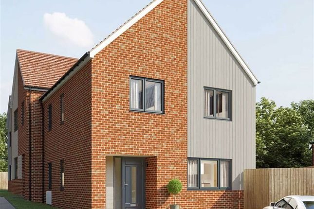 4 bed end terrace house for sale in Fellows Road, Hastings, East Sussex TN34