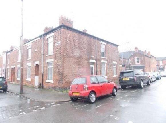 Thumbnail Shared accommodation to rent in Haworth Street, Hull, Kingston Upon Hull