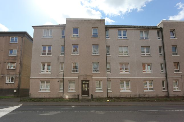 Thumbnail Flat for sale in 1489 Pollokshaws Road, Shawlands . Glasgow