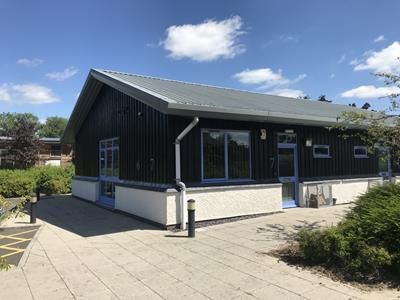 Thumbnail Office to let in Broadaxe Business Park, Presteigne
