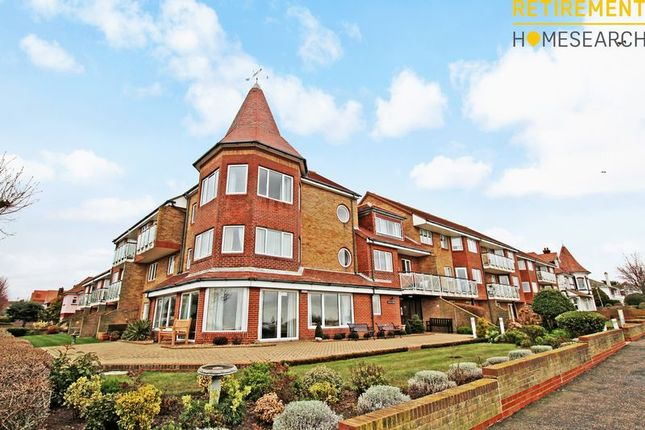 Thumbnail Flat for sale in Frinton Lodge, Frinton-On-Sea