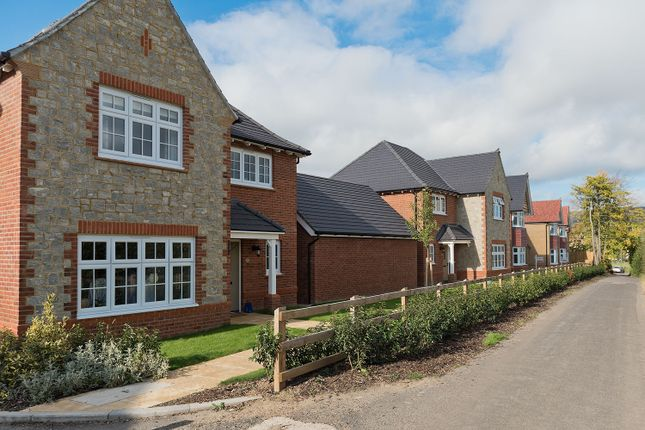 Thumbnail Detached house for sale in Roughetts Road, West Malling