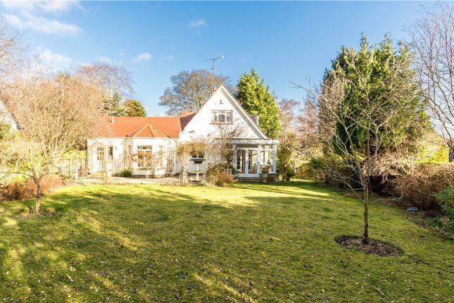 Thumbnail Detached house for sale in 3 Upper Broomieknowe, Lasswade, Midlothian