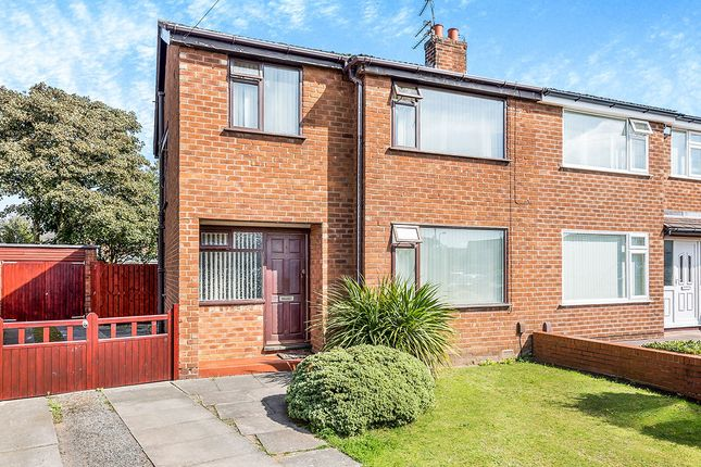 3 bed semi-detached house for sale in Osborne Road, Formby, Liverpool