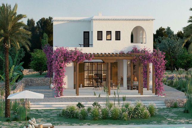 Villa for sale in Santa Gertrudis, Santa Eulalia Del Río, Ibiza, Balearic Islands, Spain