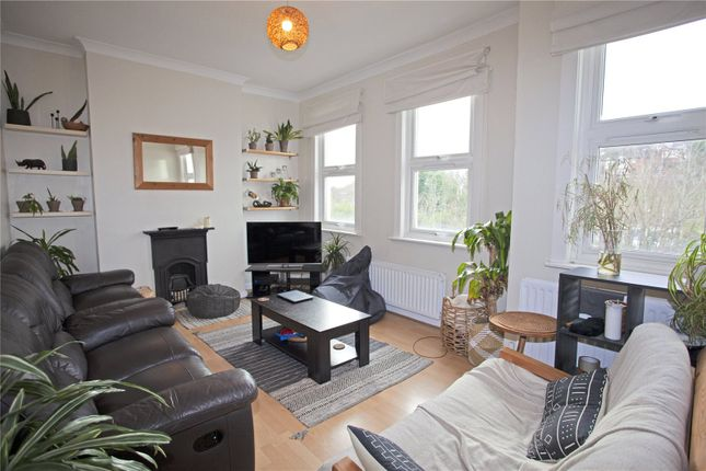 Thumbnail Flat to rent in Buckingham Road, Wood Green, London