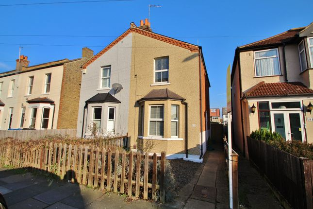 2 bed semi-detached house for sale in Thornhill Road, Surbiton, Surrey