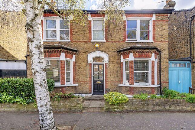 Thumbnail Detached house to rent in Royal Road, Teddington