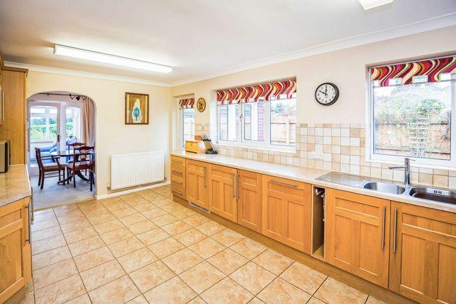 Dining Kitchen of Trefonen Road, Morda, Oswestry, Shropshire SY10