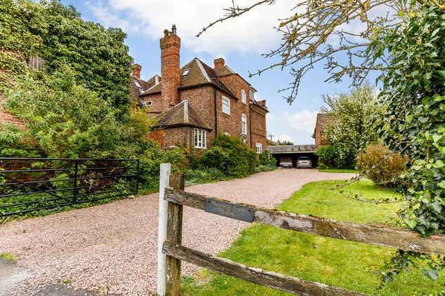 Thumbnail Detached house for sale in Shuthonger, Tewkesbury, Gloucestershire