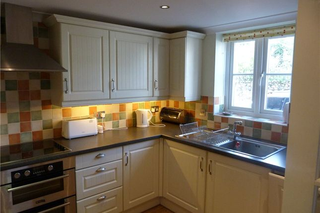 Kitchen of Barneys Close, Charmouth, Bridport DT6