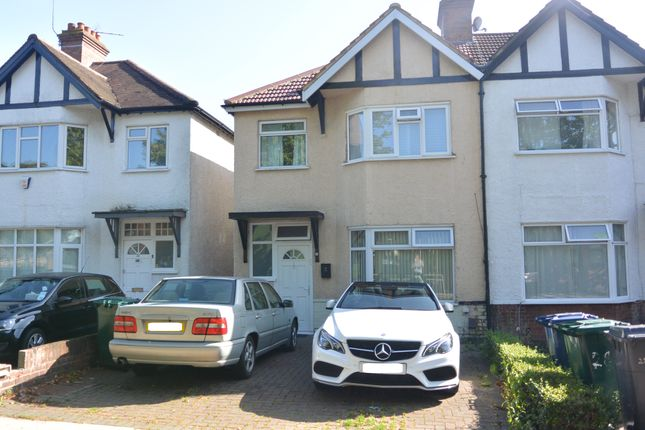 3 bed semi-detached house for sale in Sunningfields Road, Hendon