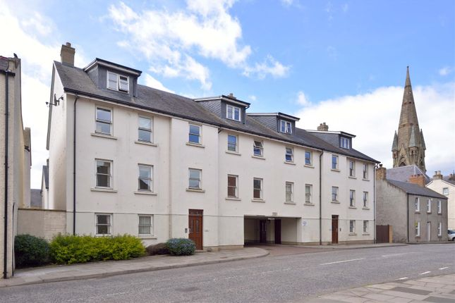 Thumbnail Flat for sale in 4 Teviot House, Bowmont Street, Kelso
