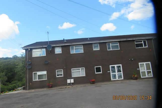 Thumbnail Flat to rent in Flat 16 Llys Penrhys Curwen Close, Pontrhydyfen, Port Talbot, Neath Port Talbot.