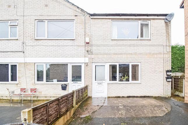 2 bed flat to rent in Flat 3, 463 Lees Hall Road, Dewsbury WF12