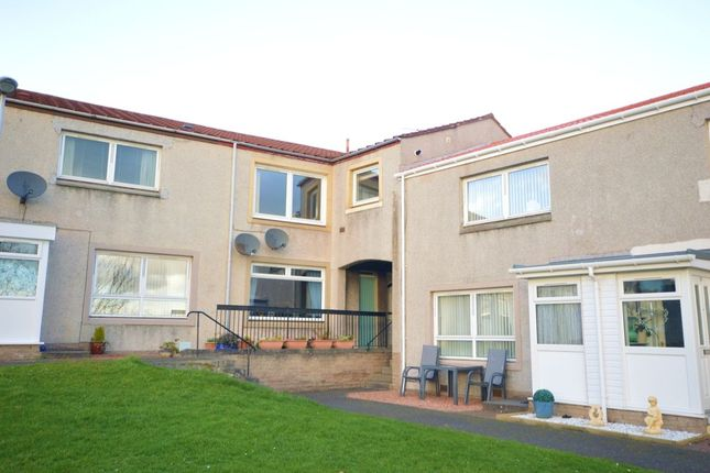 Thumbnail Flat for sale in Abden Court, Kinghorn, Burntisland