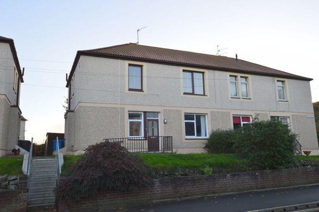 Thumbnail Flat to rent in Ord Drive, Tweedmouth, Berwick-Upon-Tweed