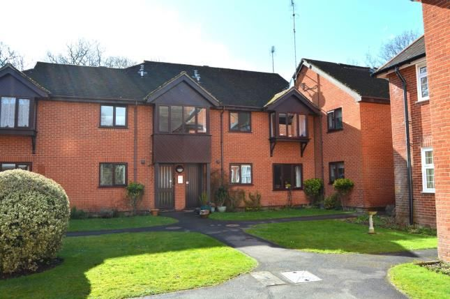 Thumbnail Property for sale in Hook, Hampshire