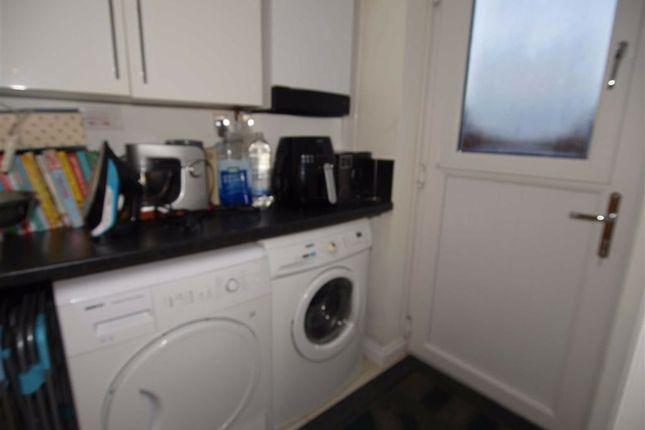 Utility Room of Latton Close, Cramlington NE23
