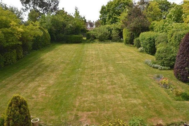 View Of Garden of Yardley Park Road, Tonbridge TN9
