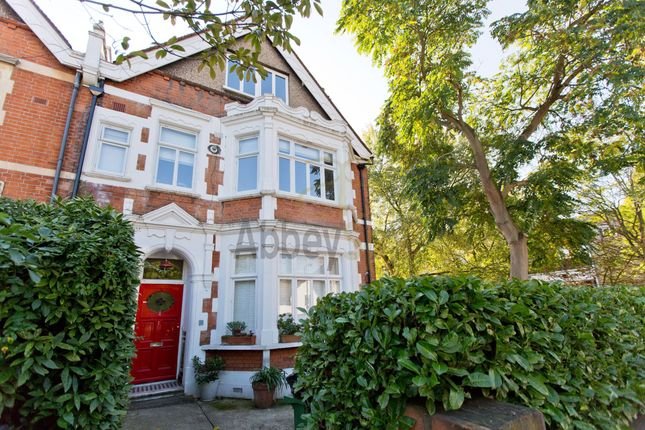 Thumbnail Flat for sale in St. Cuthberts Road, London