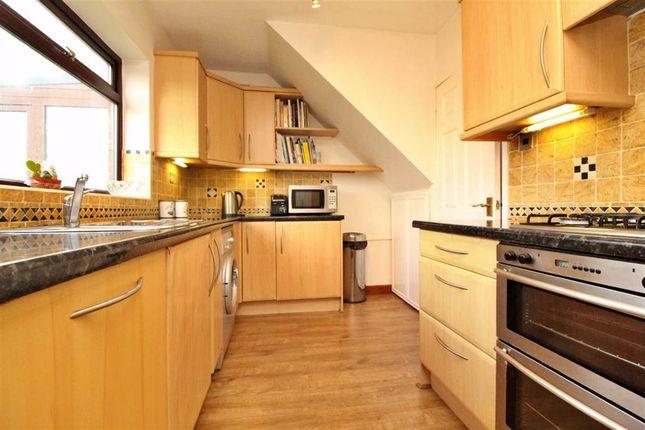 Kitchen Reverse Angle