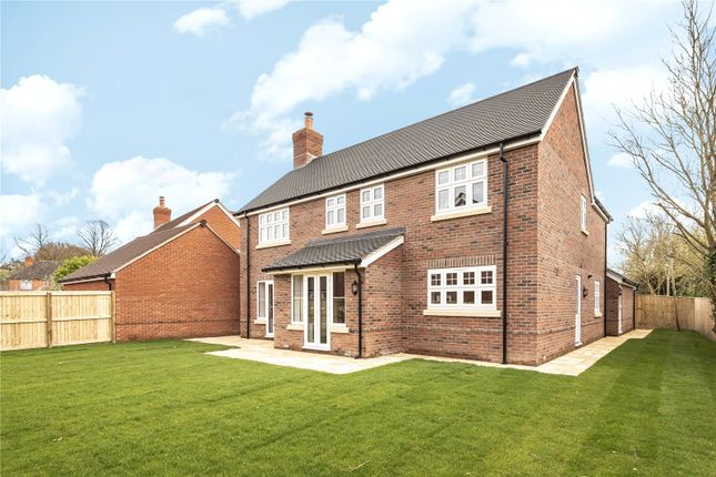 Picture No. 10 of Broadwater Place, Manor Road, Wantage, Oxfordshire OX12