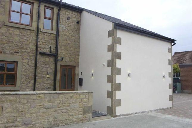 Thumbnail Cottage to rent in Derby Road, Longridge, Preston