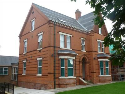 Office to let in The Gables Business Court, Belton Road, Epworth, Doncaster, South Yorkshire