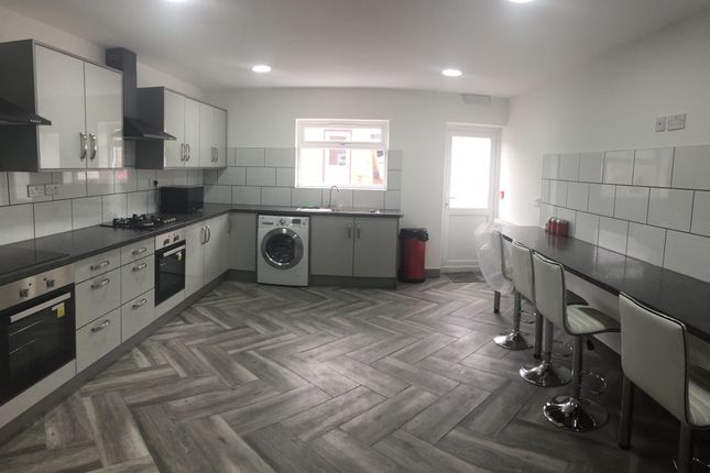 Thumbnail Terraced house to rent in Freehold Street, Coventry