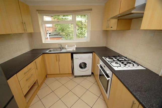 4 bed property to rent in Earlsdon Avenue North, Earlsdon, Coventry