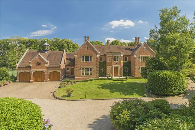 Thumbnail Detached house for sale in Woodham Walter, Near Danbury, Essex