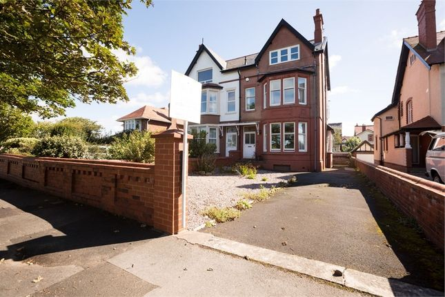 Thumbnail Semi-detached house for sale in St Pauls Avenue, Lytham St Annes, Lancashire
