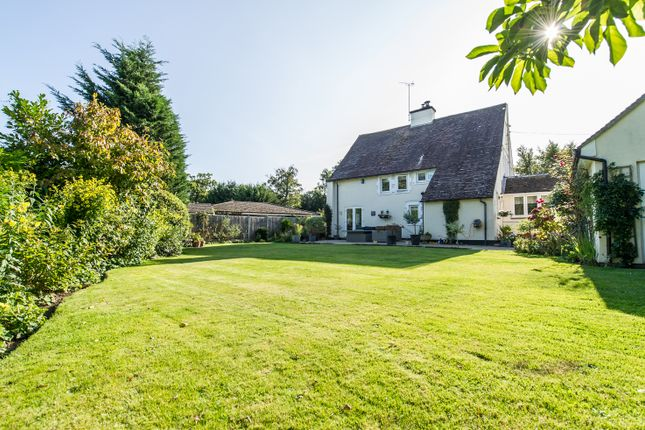 4 bed detached house for sale in Trottiscliffe Road, Addington, West Malling ME19