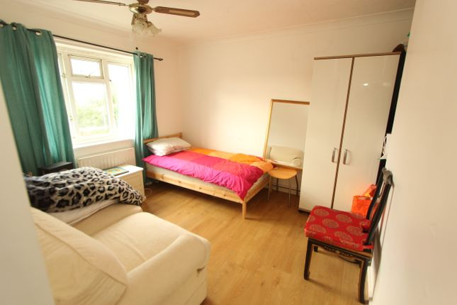 Thumbnail Room to rent in Minstead Avenue, Southampton