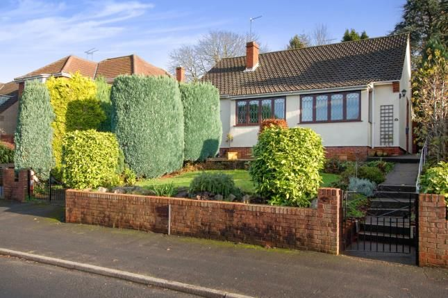 Thumbnail Detached house for sale in Heath Road, Downend, Bristol, South Gloucestershire