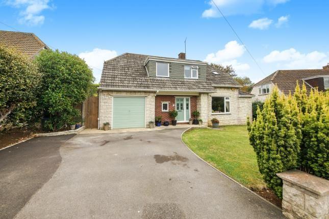 4 bed bungalow for sale in Wyke Regis, Weymouth, Dorset DT4
