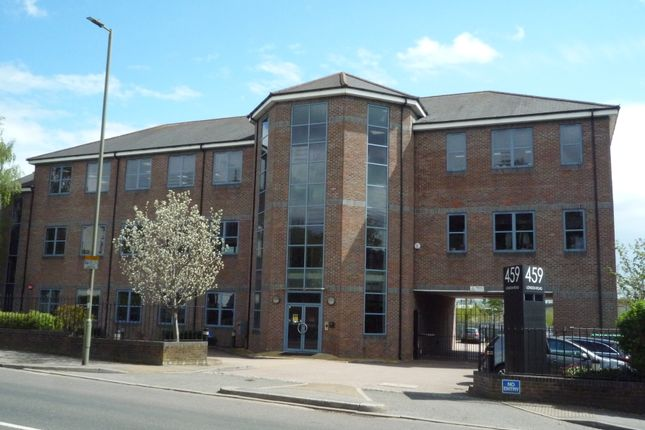 Office to let in London Road, Camberley, Surrey