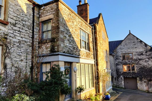 3 bed town house for sale in The Dale, Wirksworth, Matlock DE4