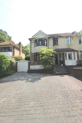 Thumbnail Property to rent in 65 New Road, Abbey Wood