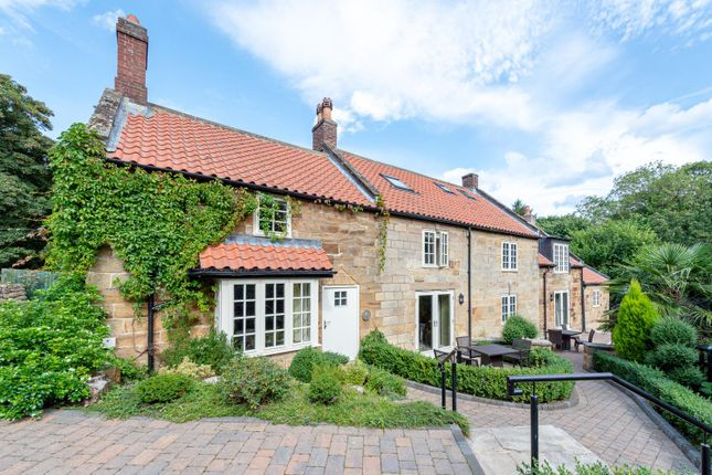 Thumbnail Cottage for sale in Raithwaite, Whitby, North Yorkshire